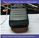 PeraltaProducts USB Adapter for T-Mobile SyncUp Drive OBD 2 Car Hotspot Vehicle Simulation Simulator