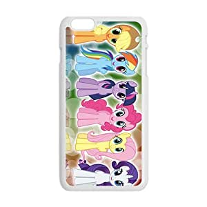 Happy Lovely spirits Cell Phone Case for Iphone 6 Plus