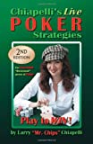 Chiapelli's Live Poker Strategies, Larry Chiapelli, 1625164963