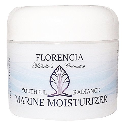 Florencia Restorative Marine Moisturizer Youthful Radiance; Clinical Studies Have Shown Increase in Collagen Production, Firmness, Moisture, Hydration 70% in 4 Weeks 2 Oz Review