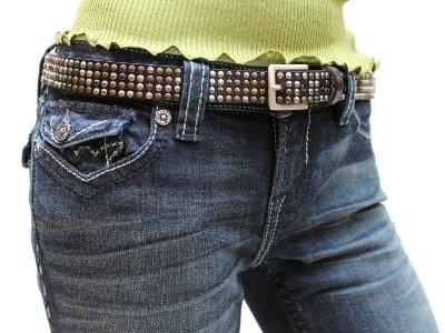 Mujer Jeans de meK, Birmingham, Straight Leg, Azul, Dark Blue blau, dark blue