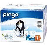 Pingo Pañales Talla 3 Midi (4-9 kg) - Caja de 2 x