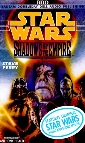 Star Wars: Shadows of the Empire (AU Star Wars)