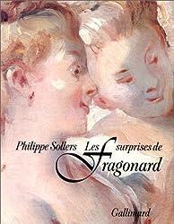Les Surprises de Fragonard (Ancien Prix éditeur : 29,90 euros)