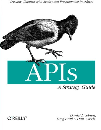 APIs: A Strategy Guide: Creating Channels with Application Programming - Online Shopping Woods