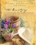 The Beauty of God's Blessings, Thomas Nelson Publishing Staff, 1404103309