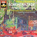 Rimsky-Korsakov: Scheherazade / Borodin: Polovtsian Dances