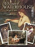 The Women of Waterhouse: 24 Cards (Dover Postcards)
