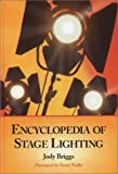 img - for Encyclopedia of Stage Lighting book / textbook / text book