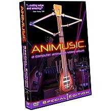 Animusic - A Computer Animation Video Album