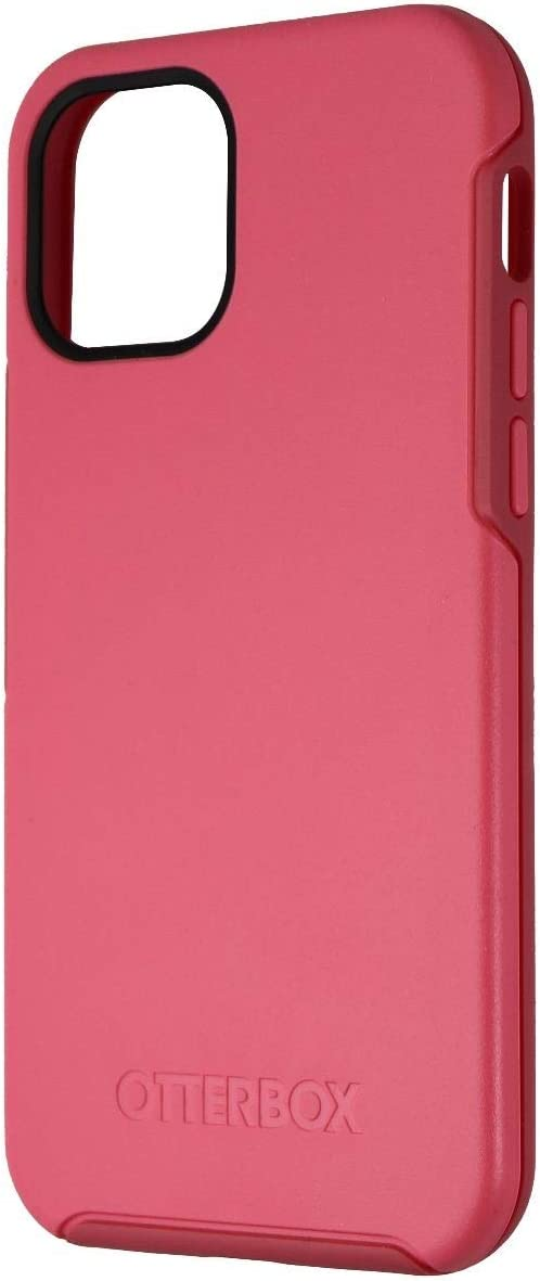 Otterbox Symmetry+ Series MagSafe Case for iPhone 12 & iPhone 12 Pro - Pink