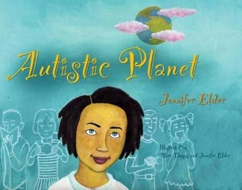 Cover of Autistic Planet