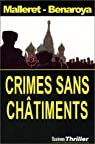 Crimes sans châtiments par Malleret