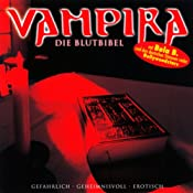 Die Blutbibel (Vampira 6) |  div.