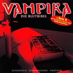 Die Blutbibel (Vampira 6)