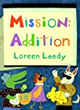 Mission Addition, Loreen Leedy, 0823414124