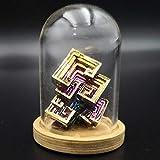 Bismuth Crystal Specimen Decoration Mineral Earth