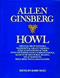 Howl, Allen Ginsberg, 0060156287