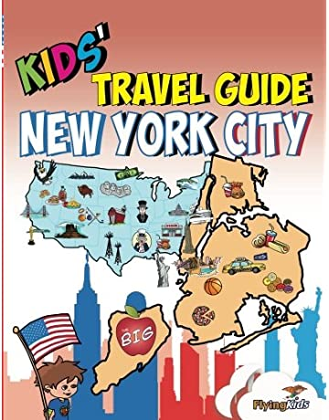 Kids Travel Guide - New York City: The fun way to discover New York