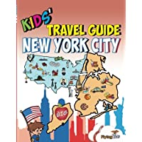 Kids' Travel Guide - New York City: The fun way to discover New York City-especially for kids (Kids' Travel Guide series): Volume 16