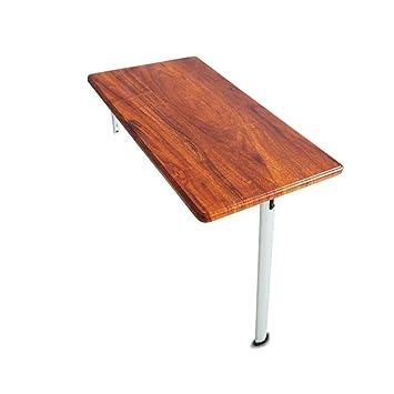 dxx Muebles de pared de la cocina Montado Mesa de estudio de ...