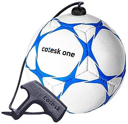cotesk One – La pelota con cuerda intercambiable (estándar ...
