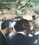Degas, Denis Rouart and Rizzoli, 0847809498