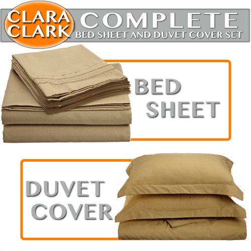 Clara Clark Complete Piece Yellow