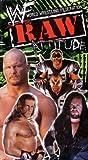 WWF: Raw Attitude [VHS]