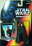 "Star Wars Power of the Force Movie Theatre Special Edition 3 3/4"" Jedi Knight Luke Skywalker Action Figure"