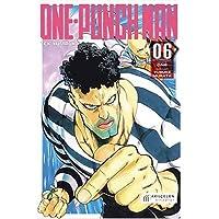 One - Punch Man - Cilt 6: Tek Yumruk