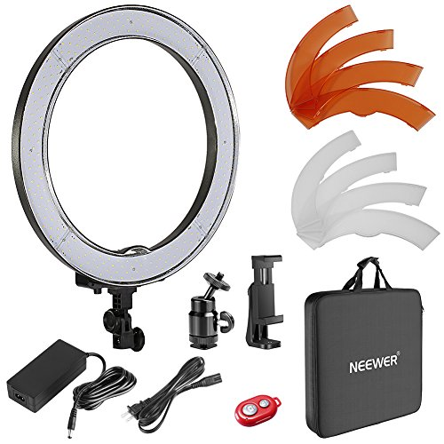 Neewer LED Ring Light
