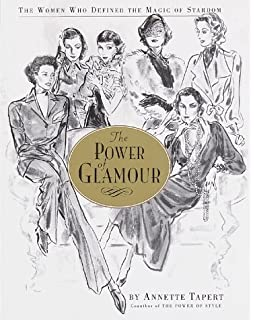 Image result for power of glamour book cover