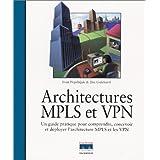 Architectures mpls et vpn cisco press