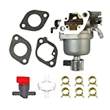 Karbay 699807 New Replacement Carburetor for Briggs & Stratton Engine Tractor Carb 699807 New CARB