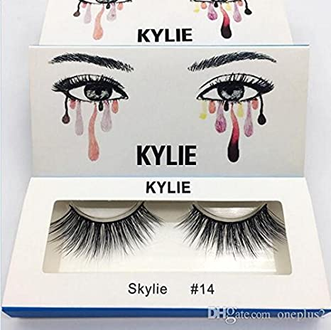 d3e683b605f Buy Kylie False Eyelashes Online at Low Prices in India - Amazon.in