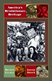 America's Revolutionary Heritage, Harry Frankel, 0873484657