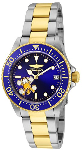 Invicta Women's 'Character Collection' Automatic Stainles...