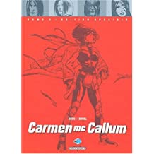 CARMEN MC CALLUM T.06 : SIXIÈME DOIGT DU PEND NB