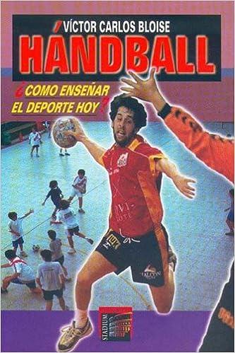 Como Ensenar El DePorte Hoy? (Spanish Edition): Victor Bloise: 9789505312153: Amazon.com: Books