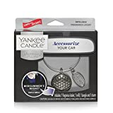 Yankee Candle Charming Scents Geometric Starter Kit, MidSummer's Night
