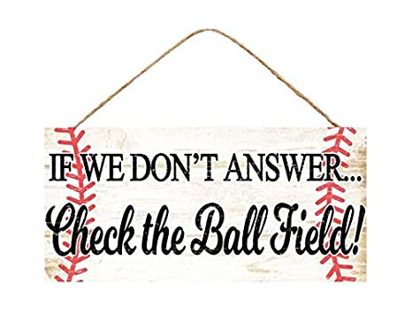 Amazon.com: Craig BACHMAN Compruebe la bola campo cartel de ...