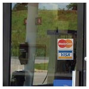 Amazon.com: Paquete de 5 tarjeta de crédito 4