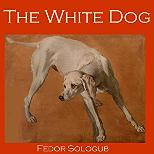 The White Dog Audiobook