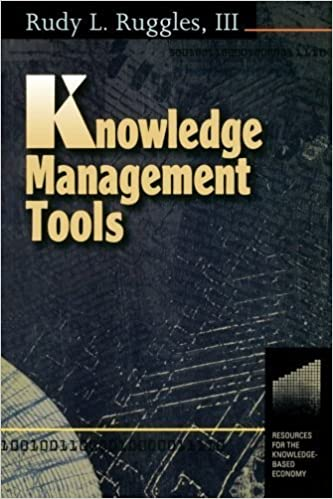 Knowledge Management Tools (Resources for the Knowledge-Based Economy) by Ruggles, Rudy (1996)