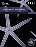 img - for Continual Service Improvement Book (Itil) book / textbook / text book