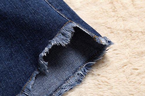 Pantaloncini Shineflow Shineflow Pantaloncini Blue Donna Dark qE61Yw