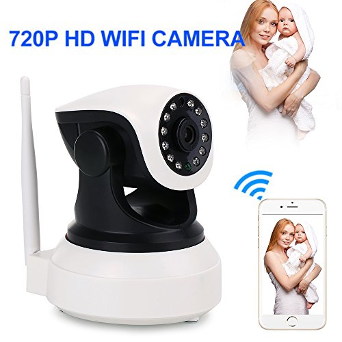 Security Network Camera Vision Webcam product image