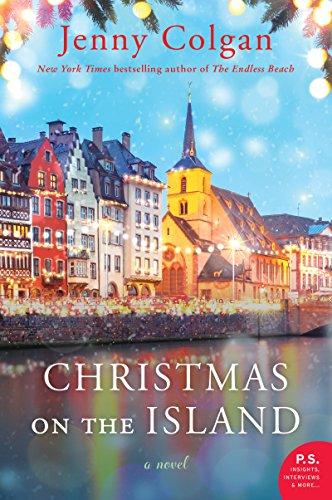 - Christmas on the Island: A Novel