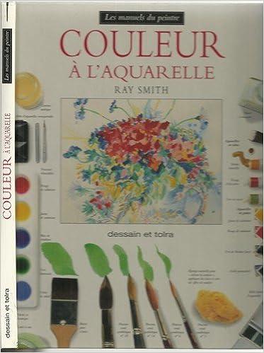 Lire Couleur à l'aquarelle epub pdf